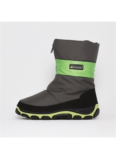 Buckhead Outdoor Ayakkabı Gri